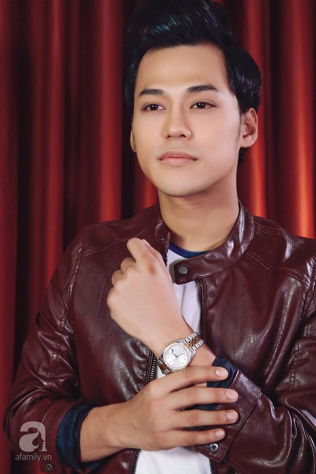Chưa kịp biết Phan Ngọc Luân là ai trong showbiz, khán giả đã phải vội tiễn anh ngay vì trò PR bẩn - Ảnh 2.