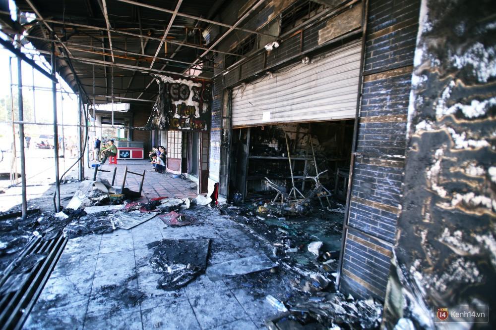 Vụ cháy xe bồn ở Bình Phước khiến 6 người chết thảm - Ảnh 1.