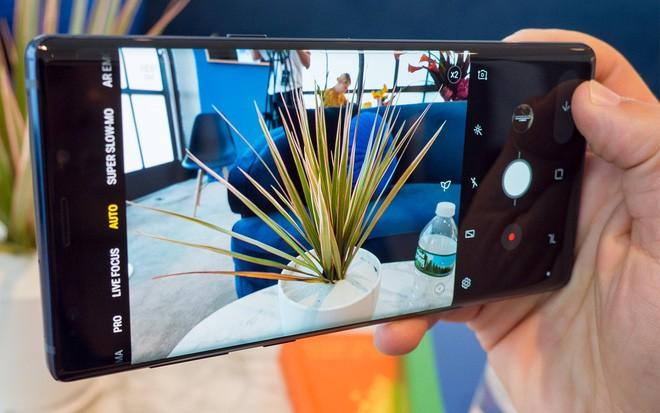 Một cuộc cách mạng thông minh trong việc chụp ảnh bằng smartphone đang lặng lẽ tới gần, bạn đã nhận ra chưa? - Ảnh 2.