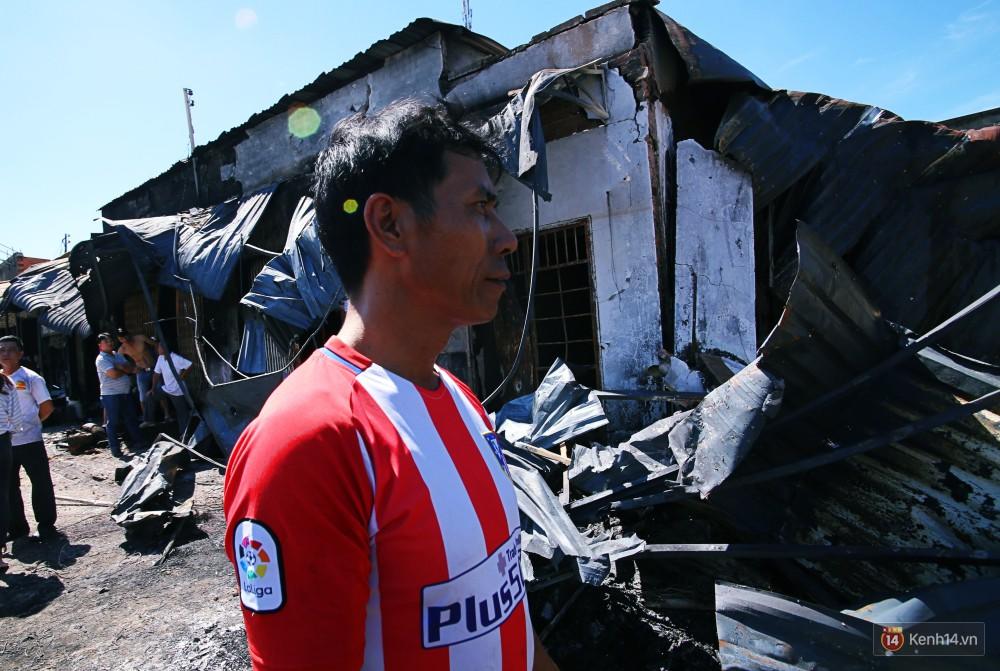 Vụ cháy xe bồn ở Bình Phước khiến 6 người chết thảm - Ảnh 3.