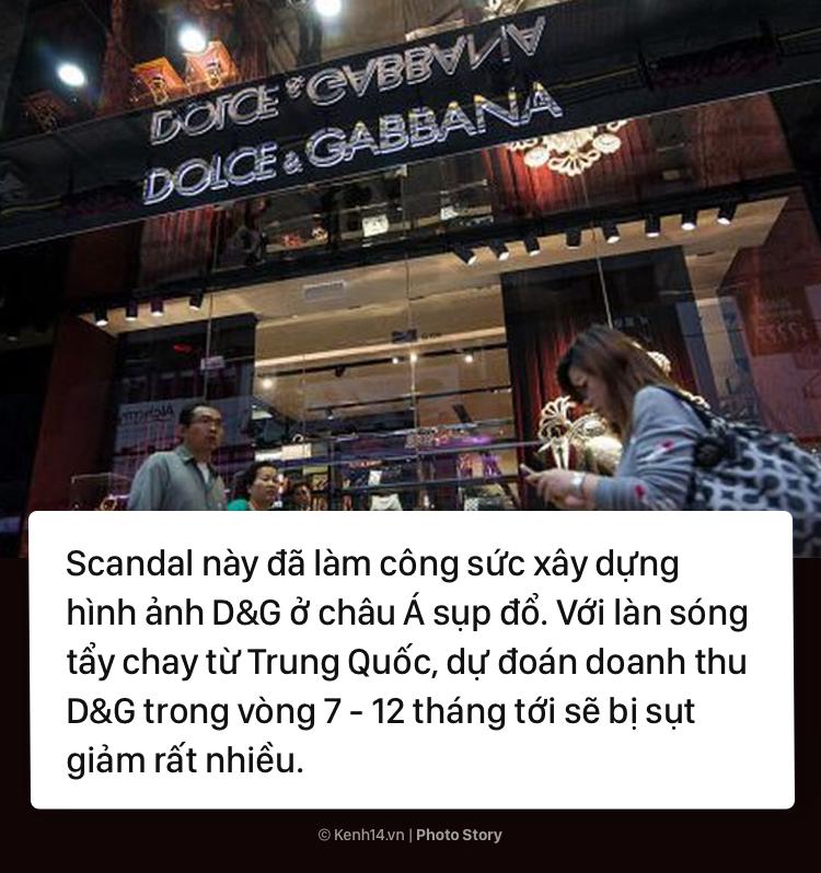 Toàn cảnh scandal khiến nhà mốt lừng lẫy Dolce&Gabbana bị tẩy chay tại Trung Quốc - Ảnh 15.