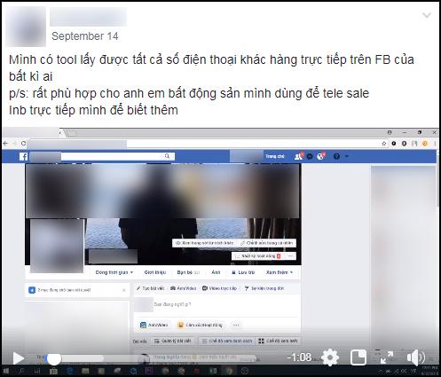 Xuất hiện website hack miễn phí SĐT bất kỳ ai trên Facebook, ẩn thông tin vẫn tìm dễ như bỡn - Ảnh 4.