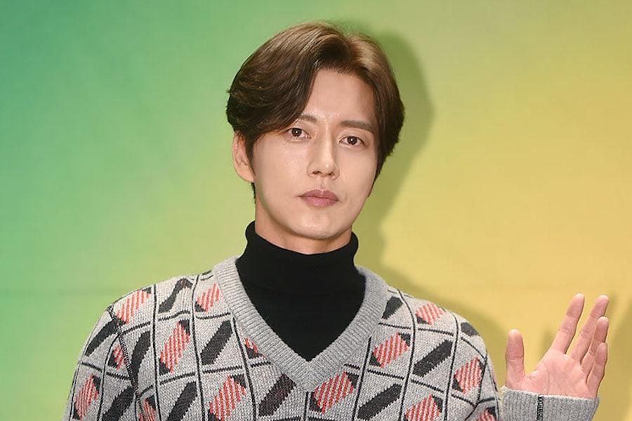 Sao quả tạ vẫn chưa buông tha, Park Hae Jin tiếp tục lận đận đủ đường với dự án Four Men - Ảnh 2.