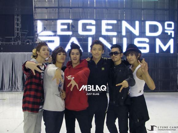"""Những nghệ sĩ rời bỏ """"bệ đỡ"""" JYP: Người lên như diều gặp gió, kẻ bặt vô âm tín - Ảnh 3."""