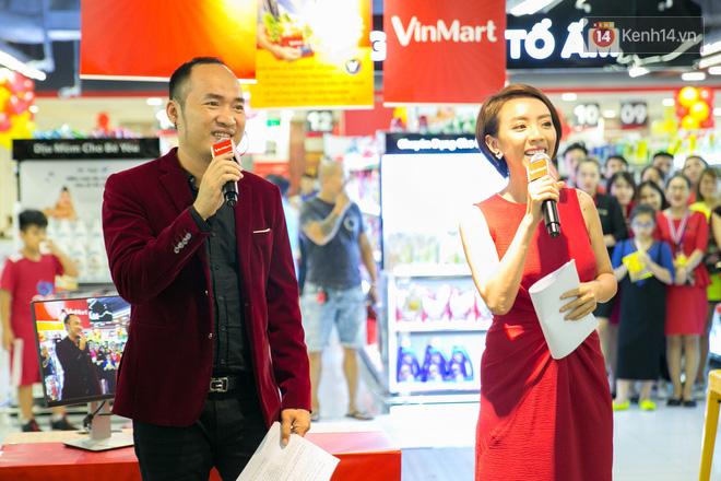 Trúng lớn tại cuộc đua mua sắm VinMart & VinMart+, lộ diện người đầu tiên trúng thưởng ô tô VinFast tại Việt Nam - Ảnh 2.