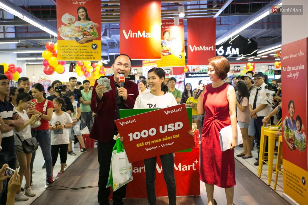 Trúng lớn tại cuộc đua mua sắm VinMart & VinMart+, lộ diện người đầu tiên trúng thưởng ô tô VinFast tại Việt Nam - Ảnh 20.