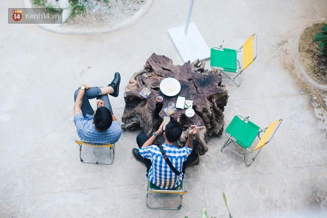 Những quán cà phê và khu tổ hợp xinh xắn khiến bạn muốn bất chấp book vé đi Đà Nẵng ngay - Ảnh 16.