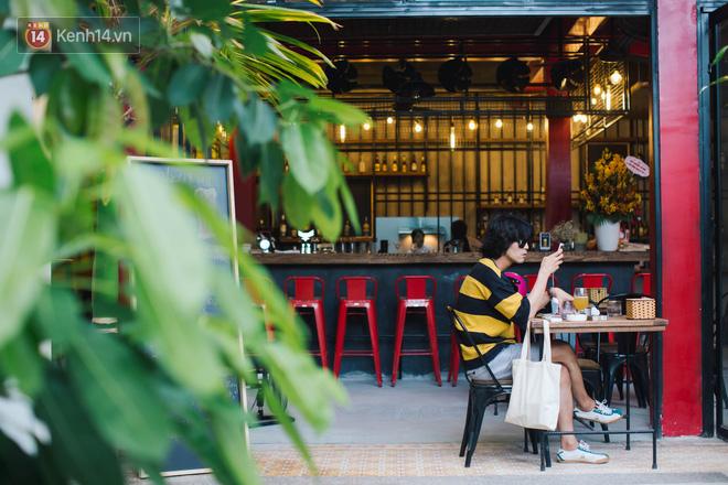 Những quán cà phê và khu tổ hợp xinh xắn khiến bạn muốn bất chấp book vé đi Đà Nẵng ngay - Ảnh 15.