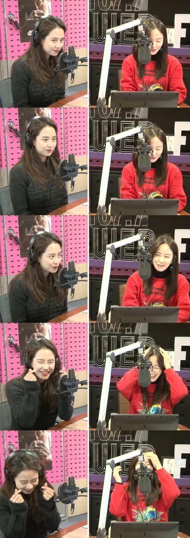 Song Ji Hyo bình thản khi bị hỏi về tình cảm giữa Kim Jong Kook và người con gái khác - Ảnh 1.