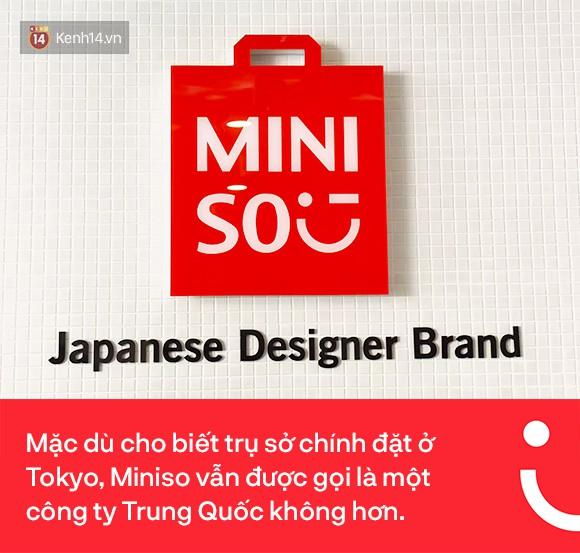 Miniso & Mumuso: Từ những thương hiệu đồ nhái đến từ Trung Quốc trở thành chuỗi cửa hàng được yêu thích nhất Châu Á - Ảnh 4.