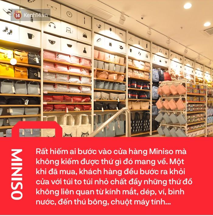 Miniso & Mumuso: Từ những thương hiệu đồ nhái đến từ Trung Quốc trở thành chuỗi cửa hàng được yêu thích nhất Châu Á - Ảnh 5.