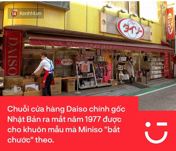 Miniso & Mumuso: Từ những thương hiệu đồ nhái đến từ Trung Quốc trở thành chuỗi cửa hàng được yêu thích nhất Châu Á - Ảnh 13.