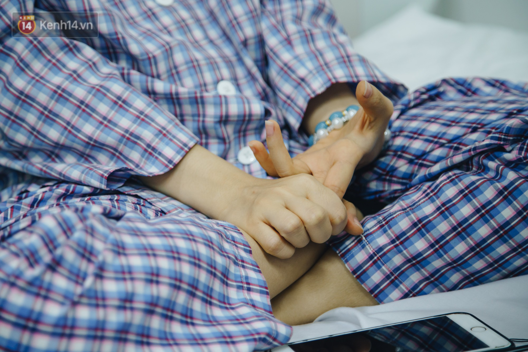 Thức đến 2h sáng, ăn đồ xào rán và lê la quán hàng - Thói quen của cô giáo 24 tuổi mắc ung thư gan giai đoạn 3 trở thành lời cảnh tỉnh người trẻ - Ảnh 2.