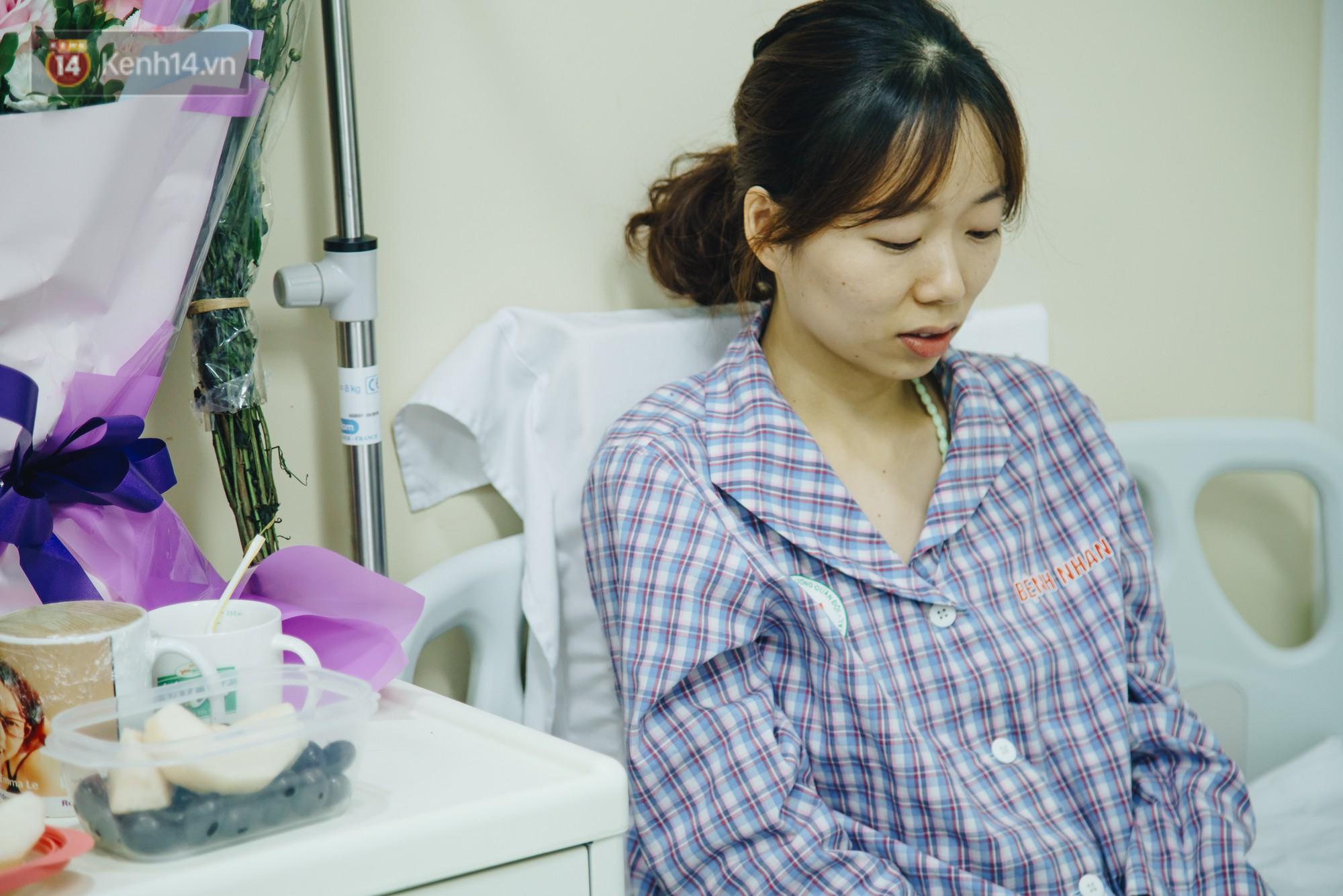 Thức đến 2h sáng, ăn đồ xào rán và lê la quán hàng - Thói quen của cô giáo 24 tuổi mắc ung thư gan giai đoạn 3 trở thành lời cảnh tỉnh người trẻ - Ảnh 1.