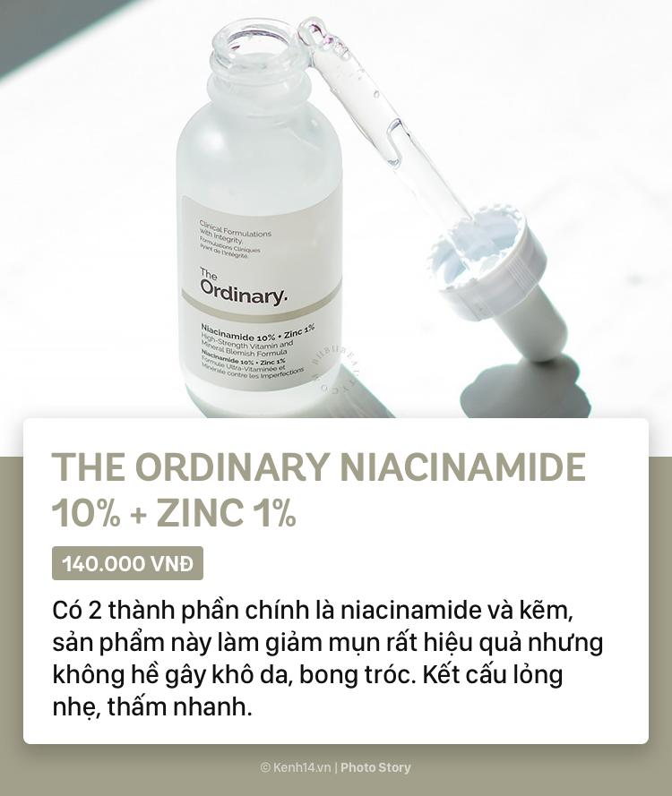 10 serum dưỡng da dưới 500k cực hiệu quả - Ảnh 7.