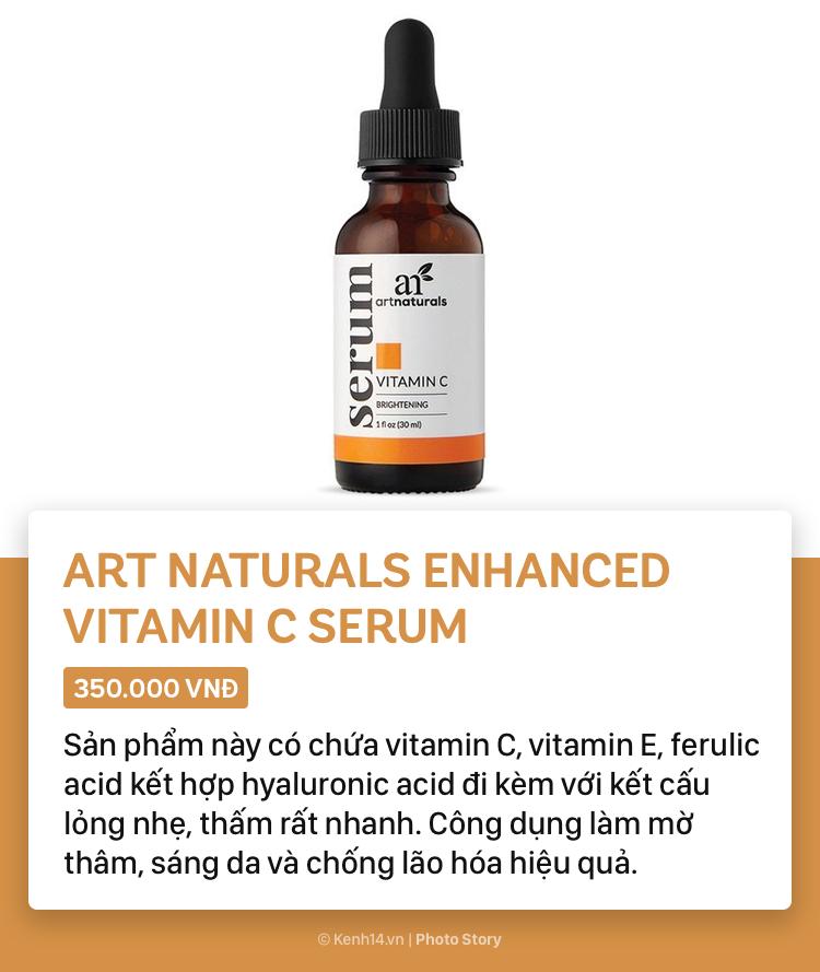 10 serum dưỡng da dưới 500k cực hiệu quả - Ảnh 15.