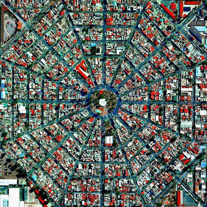 Trái Đất là một tác phẩm nghệ thuật tinh xảo và những bức ảnh từ trên cao này sẽ chứng minh điều đó - Ảnh 6.