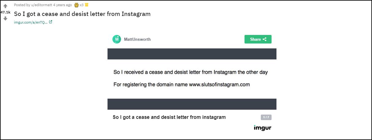 Khi Instagram thích thể hiện độ ngoa của mình: Gửi tối hậu thư nạt nộ chỉ vì một con vịt công chúa - Ảnh 4.