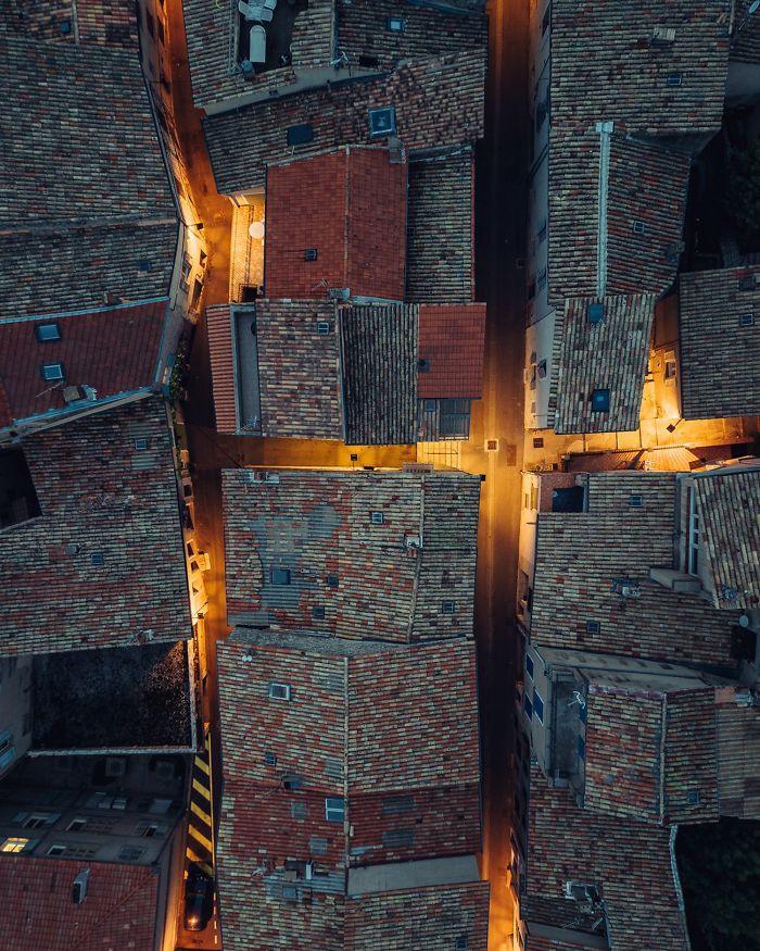 Trái Đất là một tác phẩm nghệ thuật tinh xảo và những bức ảnh từ trên cao này sẽ chứng minh điều đó - Ảnh 11.