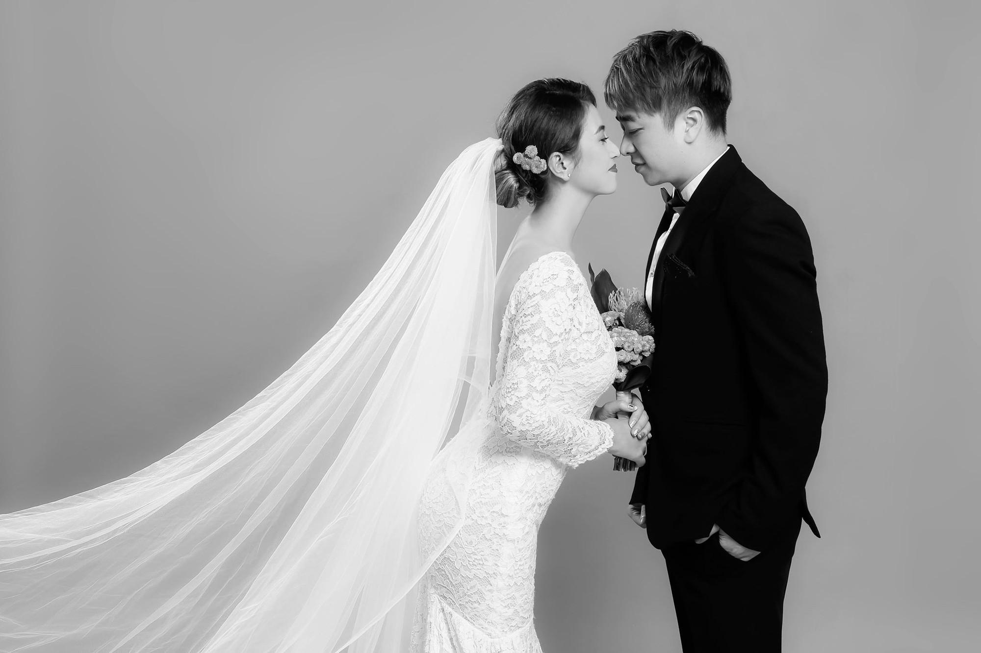 Việt My hé lộ ảnh cưới với bạn trai Việt kiều, tiết lộ cụ thể thời gian tổ chức hôn lễ - Ảnh 4.