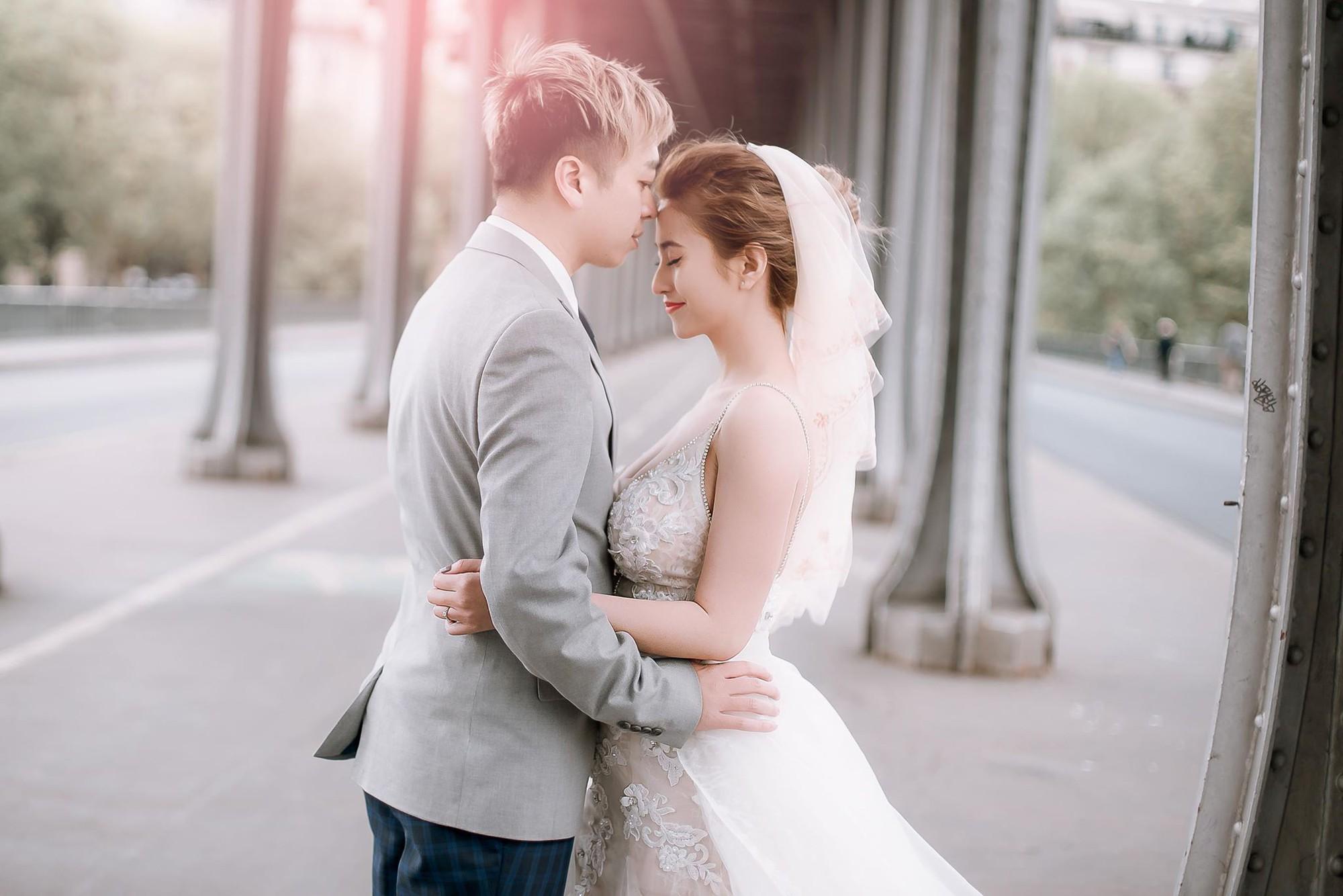 Việt My hé lộ ảnh cưới với bạn trai Việt kiều, tiết lộ cụ thể thời gian tổ chức hôn lễ - Ảnh 1.