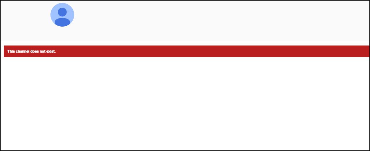 Cú lỡ tay thốn nhất tháng 11: Xóa bay kênh YouTube kiếm nửa tỉ/tháng trong một nốt nhạc chỉ vì táy máy - Ảnh 3.