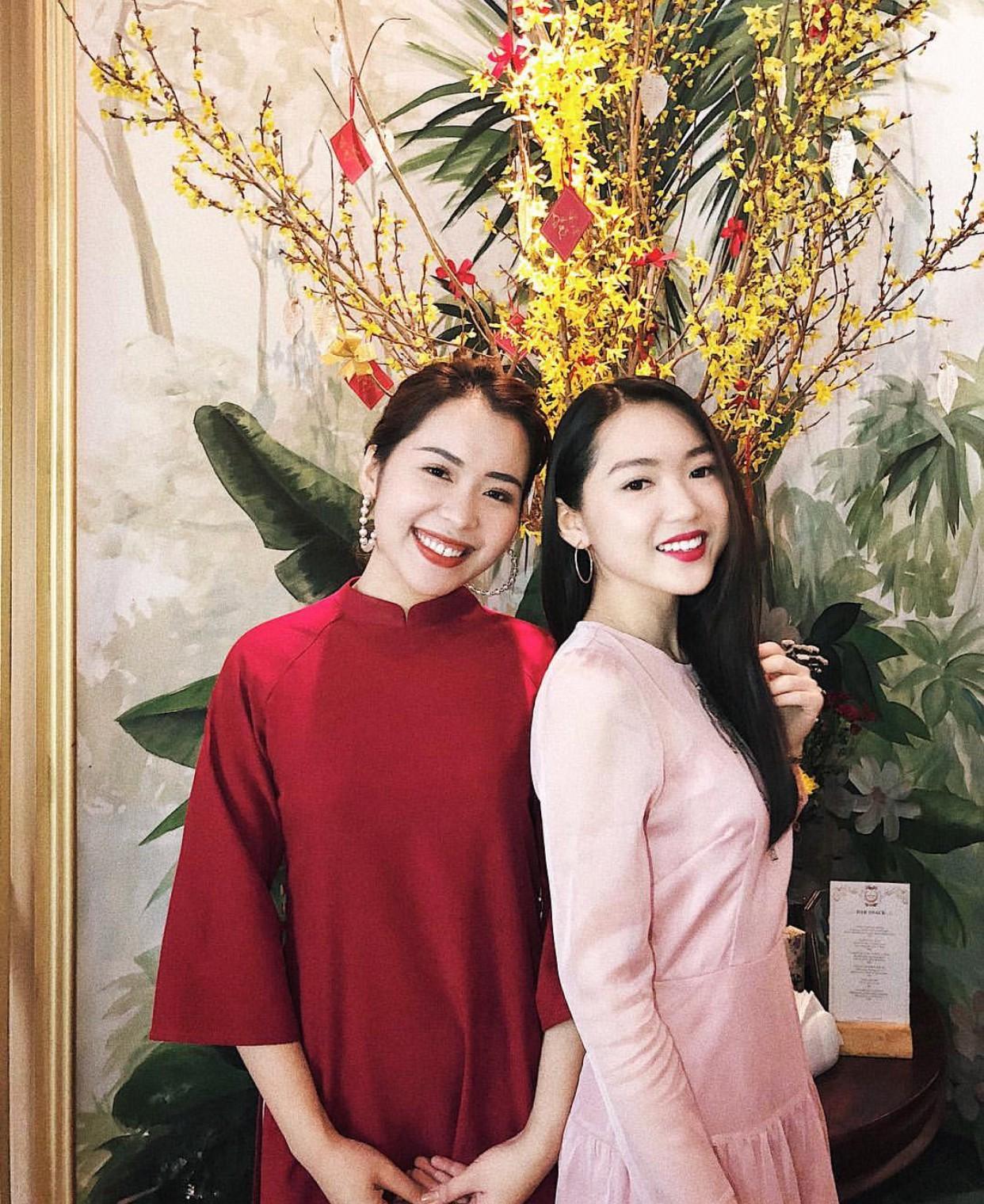 3 đôi bạn thân là beauty blogger Việt: Ai cũng xinh đẹp, thú vị và sở hữu cuộc sống cực cool - Ảnh 2.