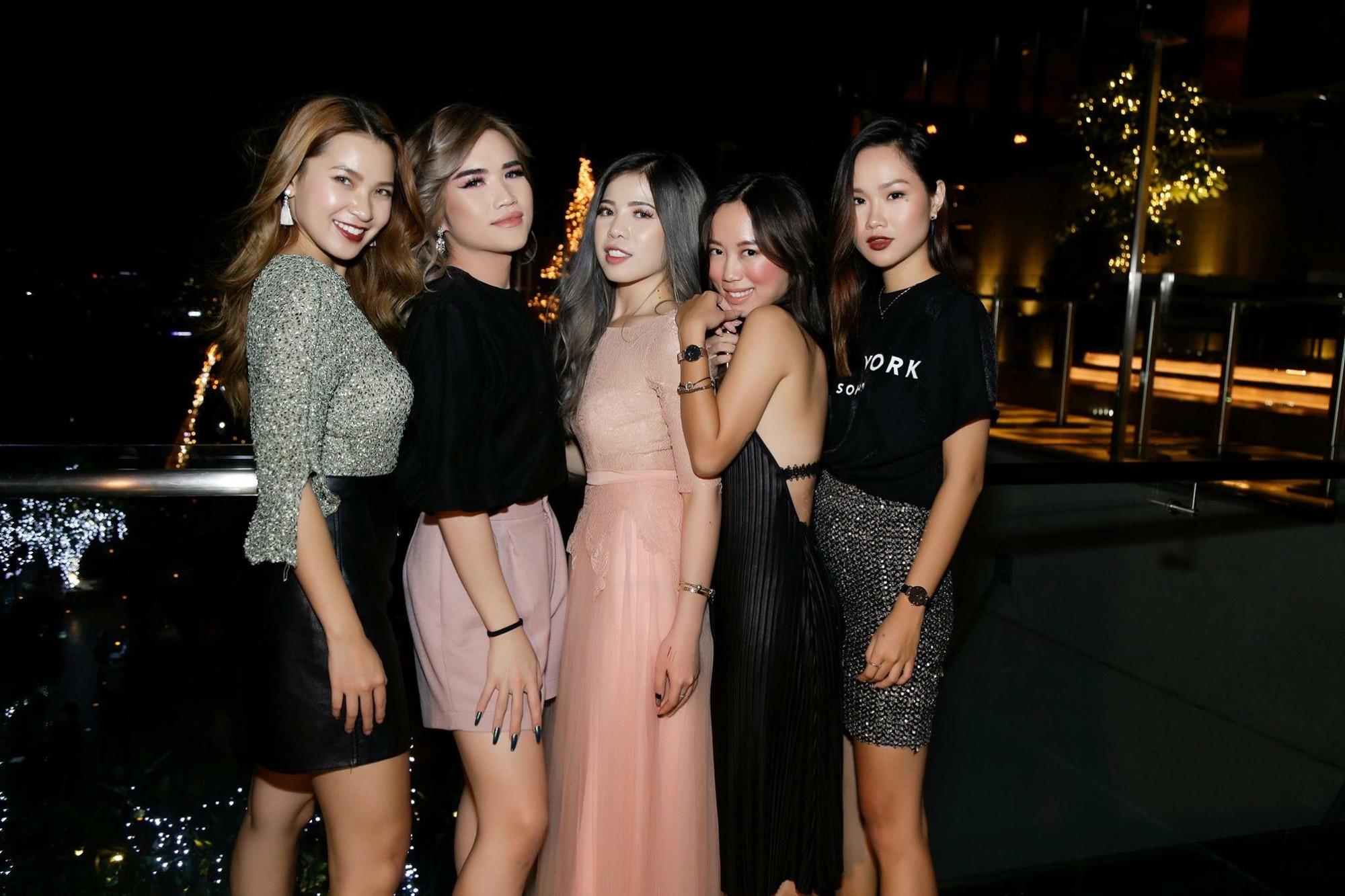 3 đôi bạn thân là beauty blogger Việt: Ai cũng xinh đẹp, thú vị và sở hữu cuộc sống cực cool - Ảnh 11.