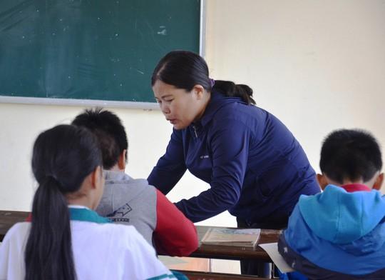 Bị điều tra tội hành hạ người khác, cô gái chỉ đạo cả lớp tát học trò 231 cái có thể đối diện mức án 3 năm tù - Ảnh 2.