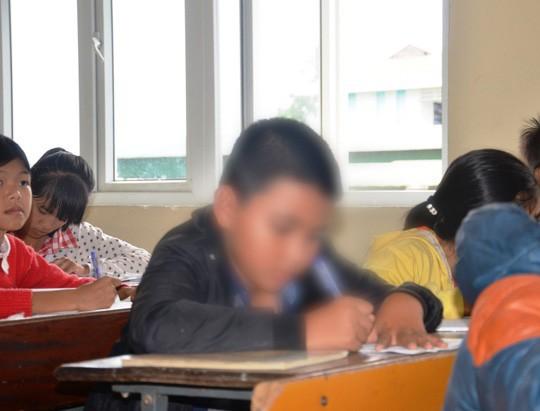 Bị điều tra tội hành hạ người khác, cô gái chỉ đạo cả lớp tát học trò 231 cái có thể đối diện mức án 3 năm tù - Ảnh 1.