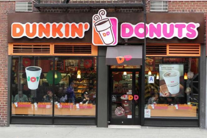 Dunkin Donuts tại Ấn Độ: sự sụp đổ tất yếu và bài học về bản sắc của chuỗi fastfood top 8 thế giới - Ảnh 1.