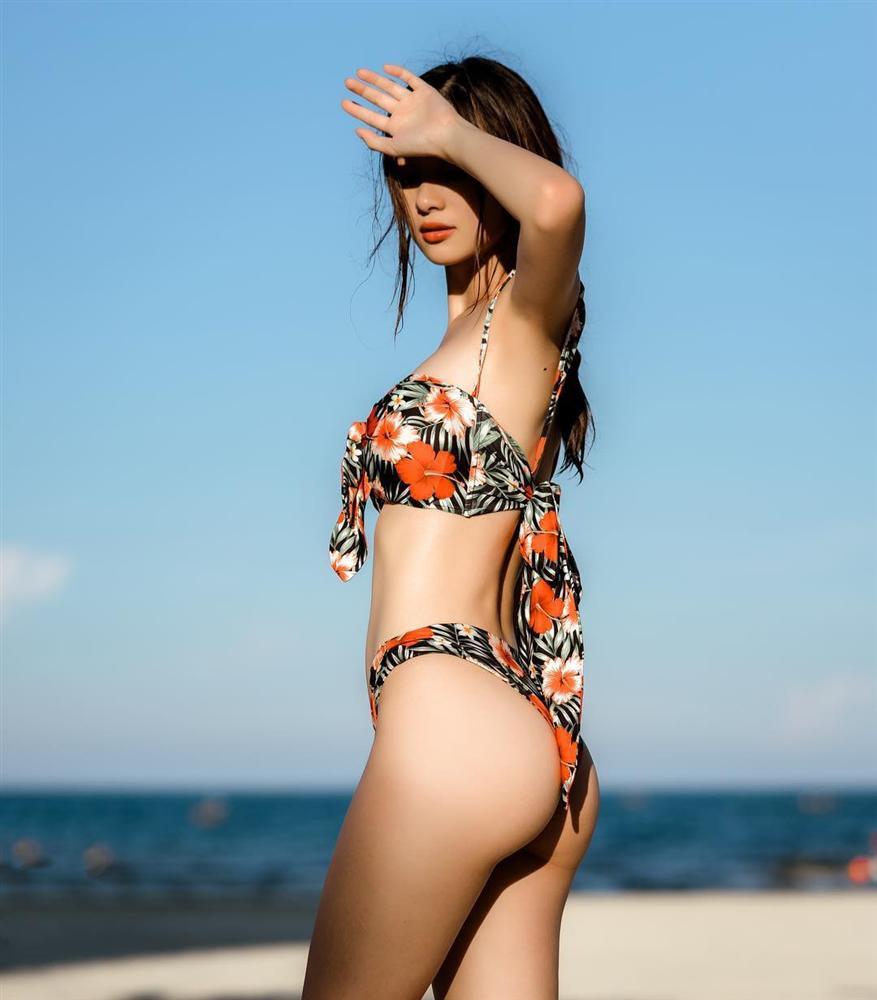 3 mỹ nhân thế hệ mới chiếm sóng Vbiz 2018: Mặt đẹp chuẩn Hoa hậu, body nóng bỏng đến không thể rời mắt - Ảnh 7.