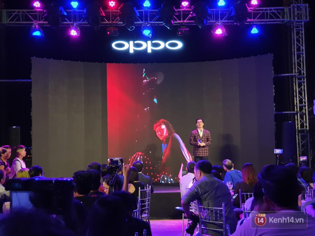Điện thoại 3 camera đầu tiên của Oppo bán ra tại Việt Nam: rất đẹp, nhiều tính năng từ dòng cao cấp, giá gần 17 triệu đồng - Ảnh 7.