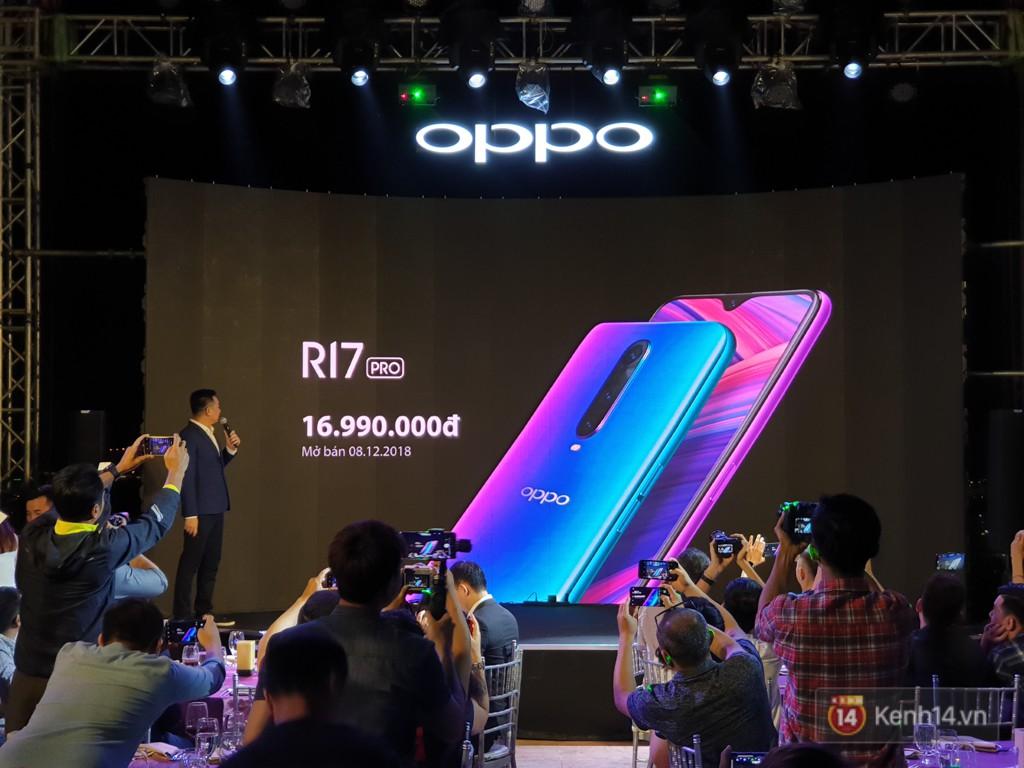 Điện thoại 3 camera đầu tiên của Oppo bán ra tại Việt Nam: rất đẹp, nhiều tính năng từ dòng cao cấp, giá gần 17 triệu đồng - Ảnh 8.