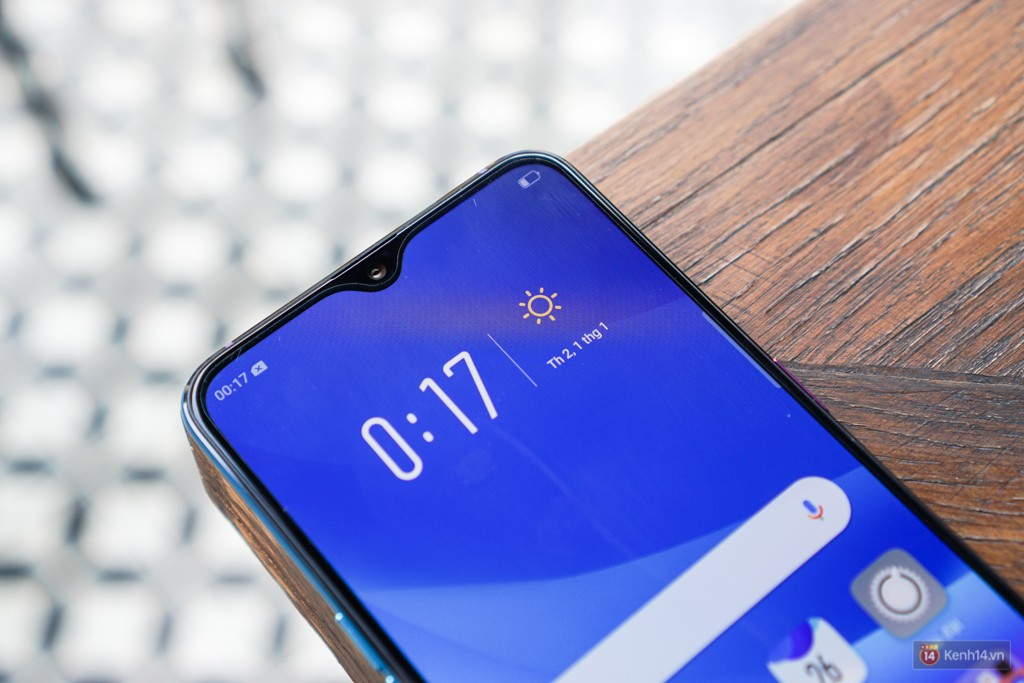 Điện thoại 3 camera đầu tiên của Oppo bán ra tại Việt Nam: rất đẹp, nhiều tính năng từ dòng cao cấp, giá gần 17 triệu đồng - Ảnh 3.