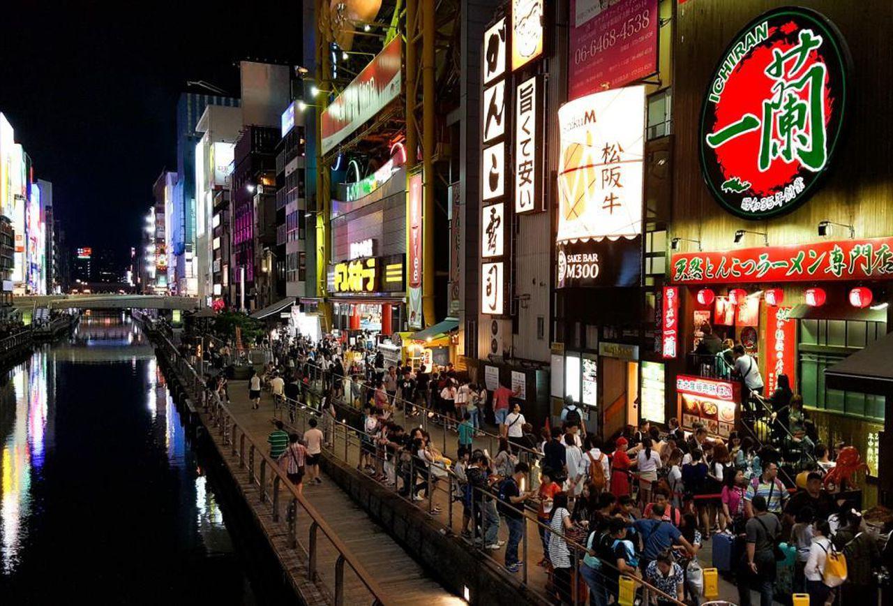 Những quán ăn trên thế giới có lượt khách xếp hàng dài đến cuối phố, muốn ăn phải đợi chờ rất lâu - Ảnh 1.