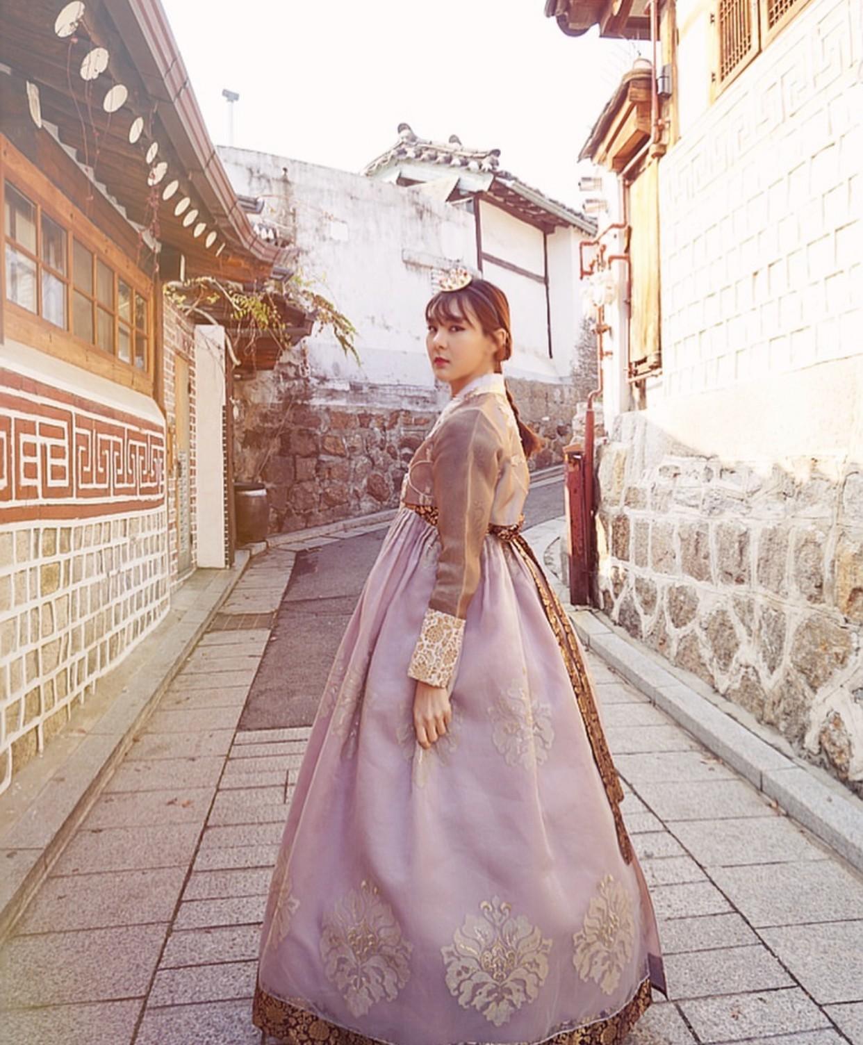 Visa Hàn Quốc 5 năm - Bỏ túi ngay 5 địa điểm không thể bỏ qua ở Seoul- Ảnh 35.