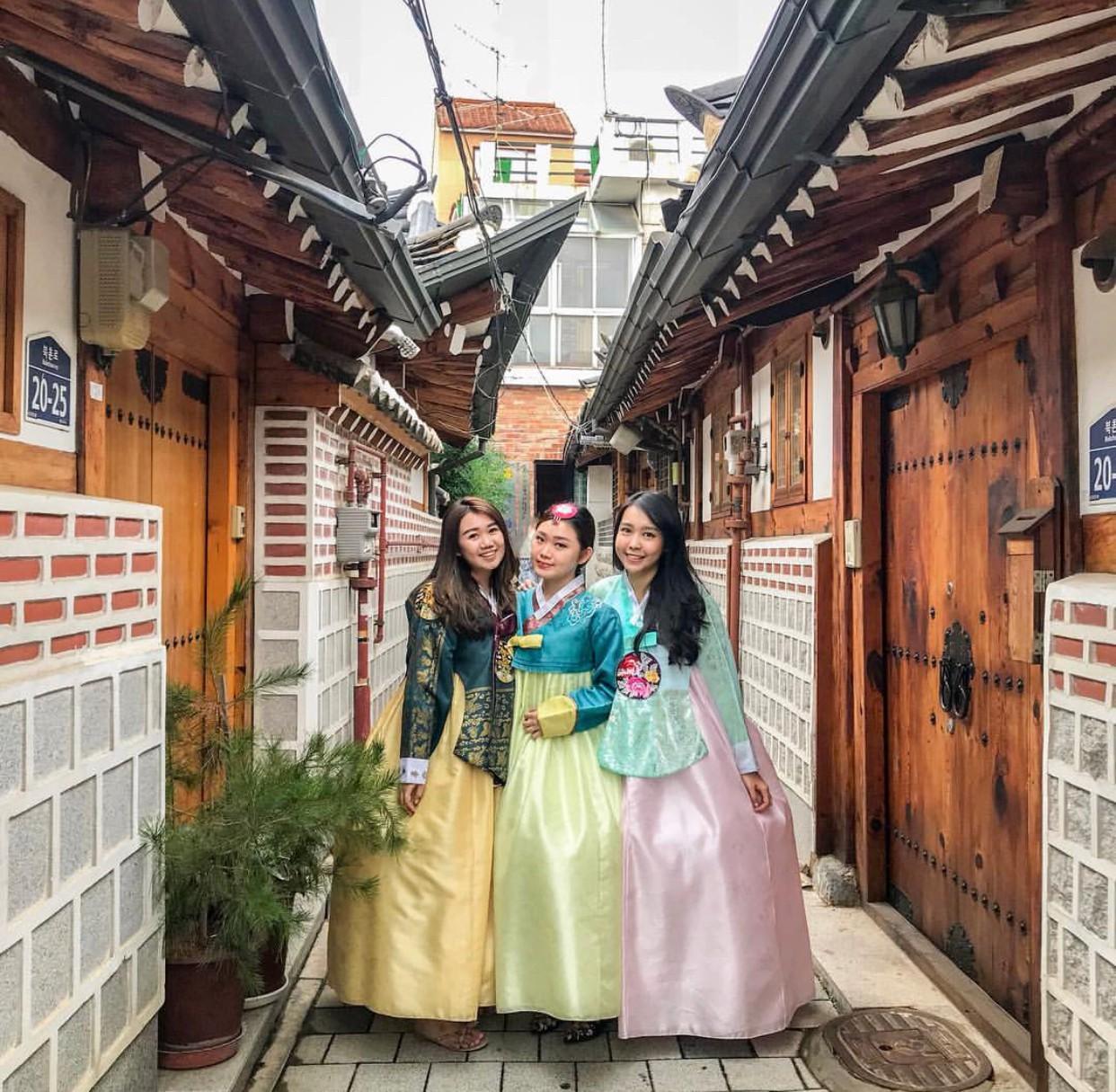 Visa Hàn Quốc 5 năm - Bỏ túi ngay 5 địa điểm không thể bỏ qua ở Seoul - Ảnh 36.
