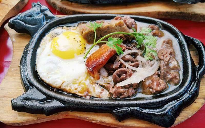 Những lúc chả biết ăn gì ở Hà Nội thì hãy nghĩ ngay đến 5 món bò dễ chiều lòng người sau đây - Ảnh 5.