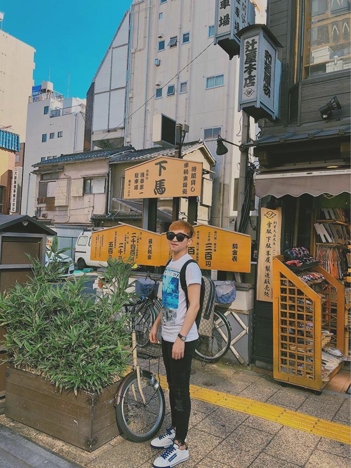 Chẳng hẹn mà gặp, giới trẻ Việt cuối năm nay đang đổ xô sang Nhật Bản đón lạnh hết rồi nè! - Ảnh 8.