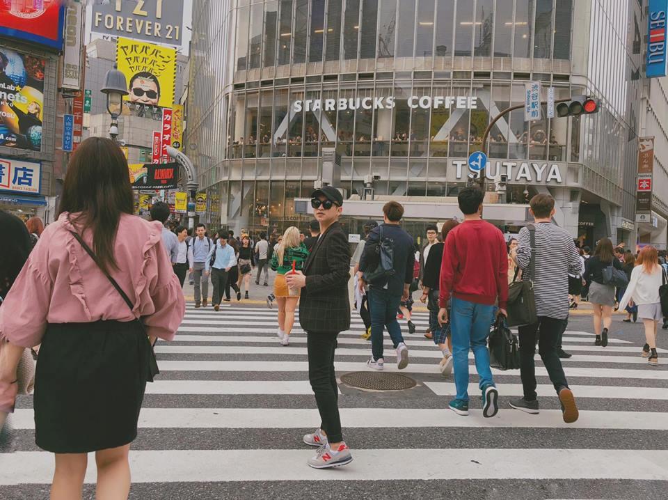Chẳng hẹn mà gặp, giới trẻ Việt cuối năm nay đang đổ xô sang Nhật Bản đón lạnh hết rồi nè! - Ảnh 7.