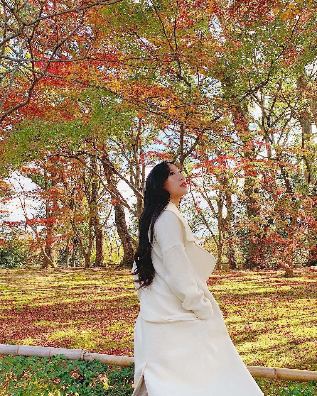 Chẳng hẹn mà gặp, giới trẻ Việt cuối năm nay đang đổ xô sang Nhật Bản đón lạnh hết rồi nè! - Ảnh 3.