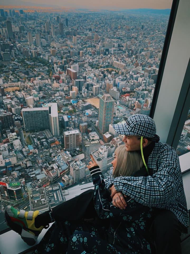 Chẳng hẹn mà gặp, giới trẻ Việt cuối năm nay đang đổ xô sang Nhật Bản đón lạnh hết rồi nè! - Ảnh 20.