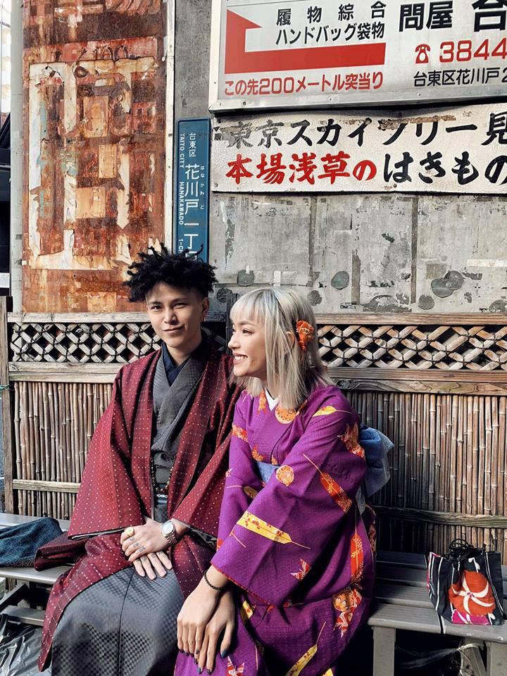 Chẳng hẹn mà gặp, giới trẻ Việt cuối năm nay đang đổ xô sang Nhật Bản đón lạnh hết rồi nè! - Ảnh 17.