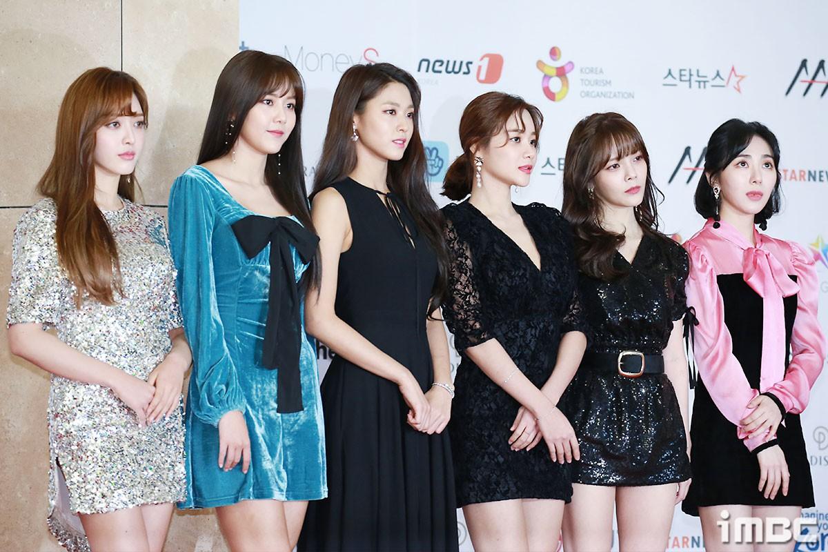 Thảm đỏ khủng nhất lịch sử Kbiz: Suzy hở bạo bên nữ thần Yoona, Sunmi gây sốc vì vòng 1, BTS và 150 siêu sao đại náo - Ảnh 40.