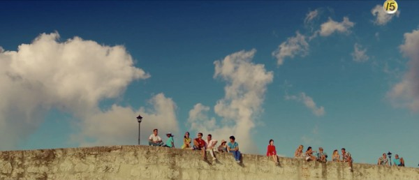 Encounter Ho Kyo's song struck the network of the crazy island of Cuba too beautiful! - Photo 5.