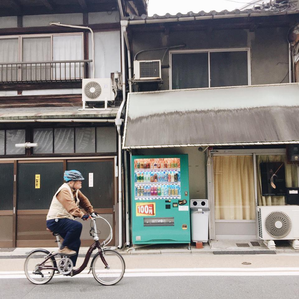 Chẳng hẹn mà gặp, giới trẻ Việt cuối năm nay đang đổ xô sang Nhật Bản đón lạnh hết rồi nè! - Ảnh 22.