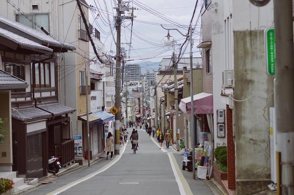 Chẳng hẹn mà gặp, giới trẻ Việt cuối năm nay đang đổ xô sang Nhật Bản đón lạnh hết rồi nè! - Ảnh 24.