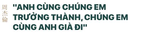 Châu Kiệt Luân và làn gió Trung Hoa trong hồi ức thanh xuân của 8x, 9x: Anh cùng chúng em trưởng thành, chúng em cùng anh già đi - Ảnh 11.