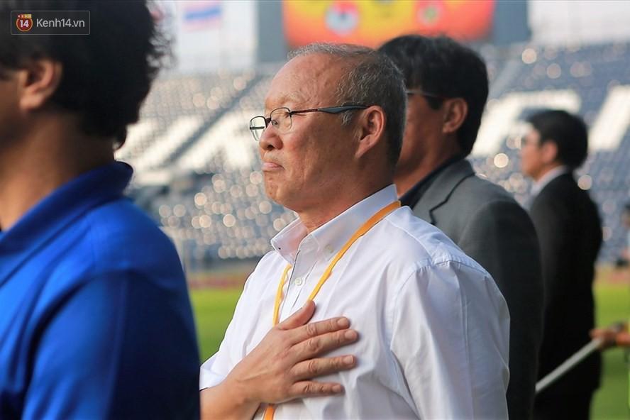 Trận chung kết lượt đi AFF Cup đạt rating cao nhất trong vòng 8 năm ở Hàn Quốc, tạo cơn sốt hiếm có trong lịch sử truyền hình xứ kim chi - Ảnh 2.